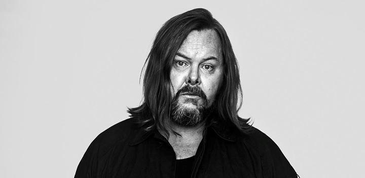 Konsert & Poesi: Mattias Alkberg