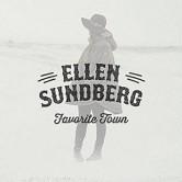 Konsert: Ellen Sundberg med band + Until now