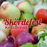 Skördefest Kristianstad