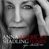 Anna Stadling – American tunes for christmas