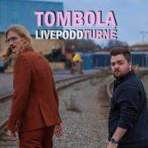 Tombola livepoddturné – Kristianstad