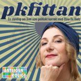 Äntligen Roligt: Elina Du Rietz – PKFITTAN