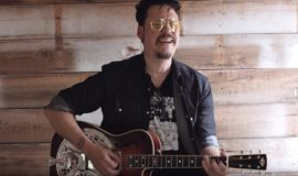 Jesse Dayton – Charlottesville (Official Video)