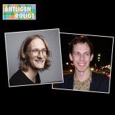Äntligen Roligt: Jonas Strandberg & Marcus Berggren