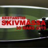 Kristianstad Skivmässa