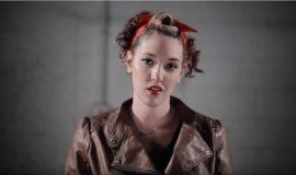 Howlin' Bones – Hannah Aldridge