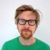 """*UTSÅLT* Äntligen Roligt: Anders """"Ankan"""" Johansson"""
