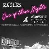 One of These Nights – Tribute to Eagles