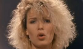 Kim Wilde – You Came (Official Music Video)