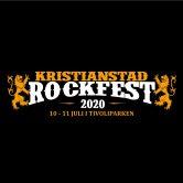 Kristianstad Rockfest 2020