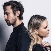 Äntligen Drive in konsert: Selma & Gustaf