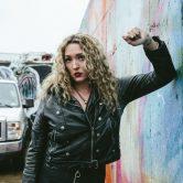 Hannah Aldridge & The Roseline (US)