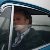 Äntligen Drive in konsert: Christian Kjellvander