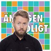 Äntligen Roligt: Isak Jansson